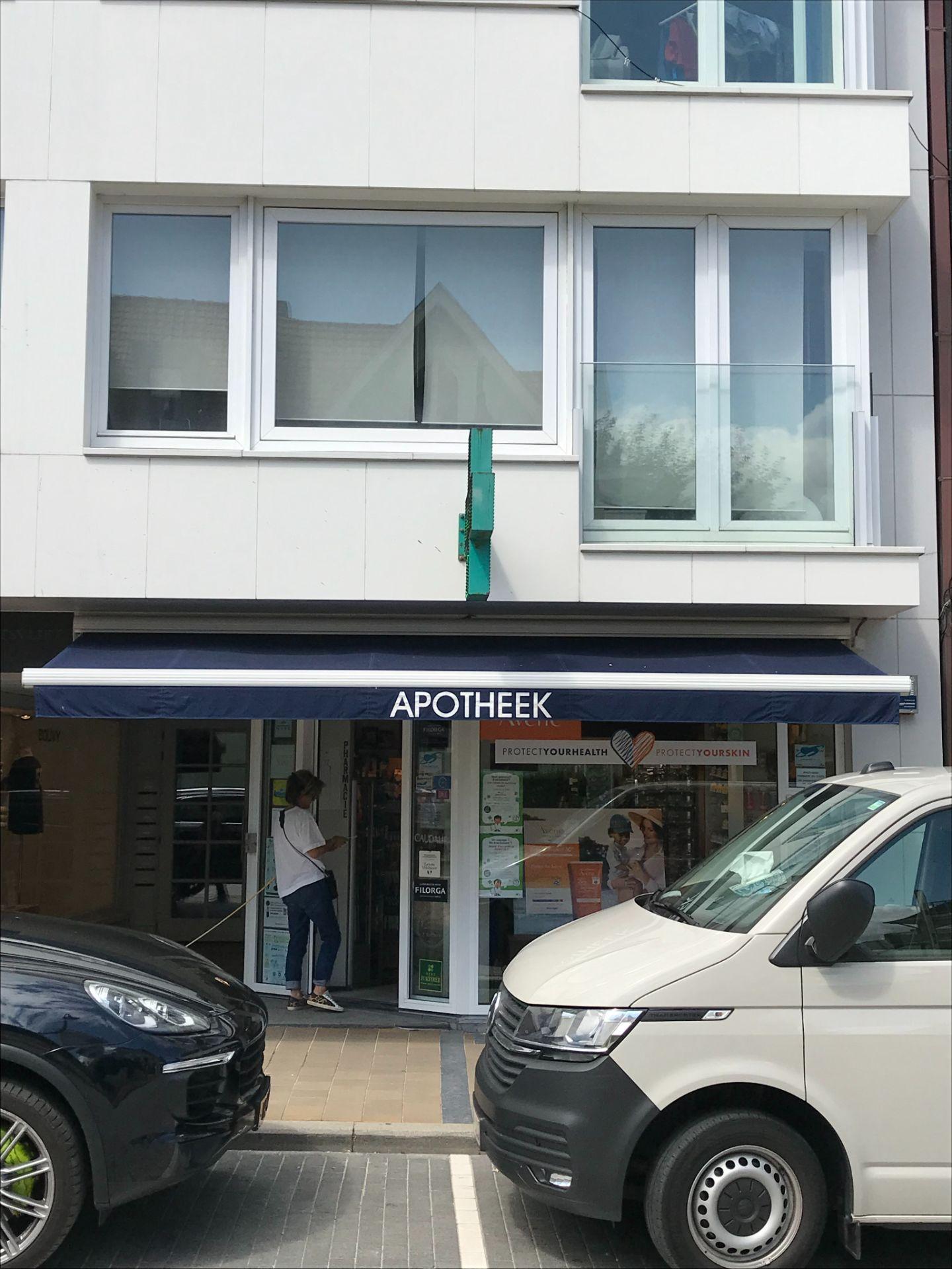 Pharma Zoute1 - KnokkeN1