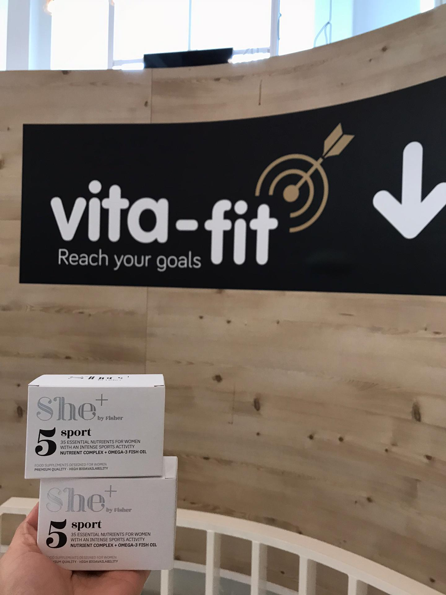 vitaFitN12